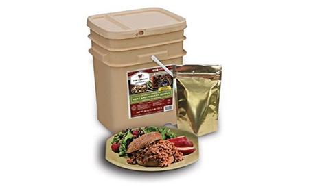 Foods 07-702 Emergency Food 60 Meat 5b406f6a-a7a7-4c9a-ab3a-dd50003d0f2e