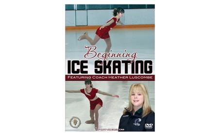 Beginning Ice Skating DVD 87682adf-8c78-44a7-8c20-067b441f08ac