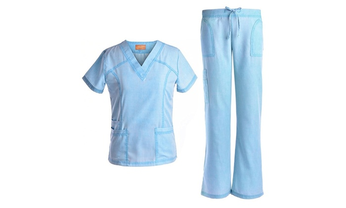 Is Medical Scrubs Mall offering gift cards deals and coupons? Yes, Medical Scrubs Mall has 1 active gift cards offer. Is Medical Scrubs Mall offering Black Friday sales? Yes, Medical Scrubs Mall has 4 active special Black Friday offers.