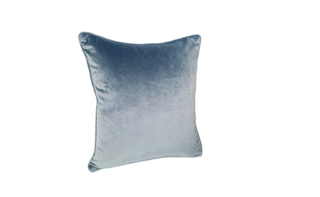 Ultra Soft Solid Velvet Pillow Case Cover fef96eb4-262d-4dea-95e3-a1facf1202b8
