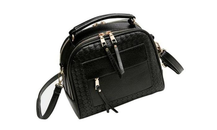 Small Bag Wild Tide Handbag Shoulder Diagonal Package