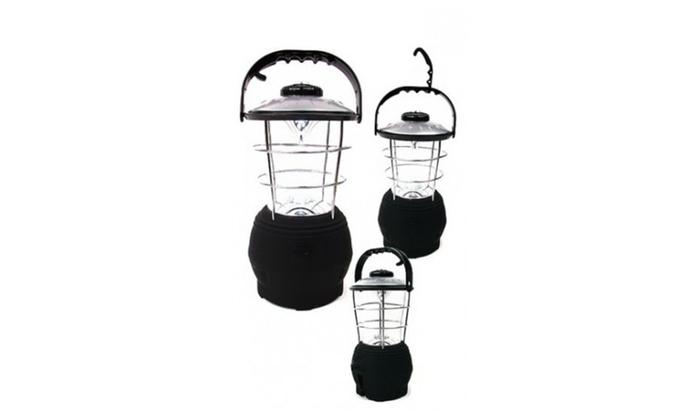 i-Zoom 12 led high intensity multi-purpose camping and outdoor lantern