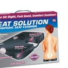 Seat Solution Deluxe Orthopedic Seat Cushion