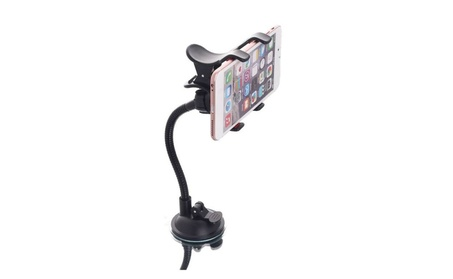 360° Rotating Car Windshield Mount Universal Phone Holder Stand f5fd2c30-dab1-4154-addb-a99ba39e439c