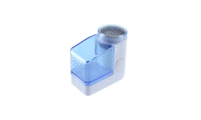 Portable Fabric Fuzz Remover Sweater Clothes Lint Shaver Pill