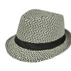 Faddism Fashion HAT069 Fedora Hat