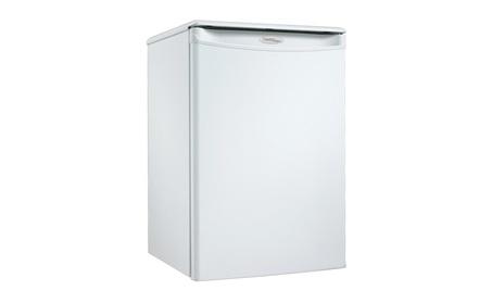 Danby Designer DAR026A1WDD Compact All Refrigerator, 2.6-Cubic Feet photo
