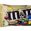 M&M'S Chocolate Almond 9.9 Oz