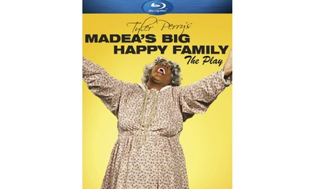 Tyler Perry's Madea's Big Happy Family a8124587-4403-4db2-acac-122151adbe43