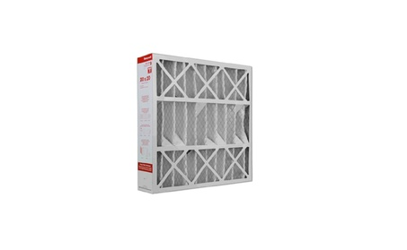 "Honeywell - FC100A1011 Pleated Filter 20"" x 20"" x 4"" MERV 11 8f3651d2-0799-4cfb-b353-baba44522a38"