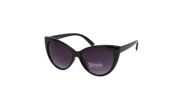 6aa3fff9e2 Mechaly cat eyes style women sunglasses jpg 700x420 Eye guard svs 700n  glasses