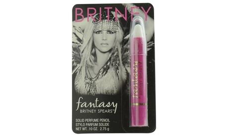Fantasy Britney Spears Perfum Solid Pencil .10 Oz c526d11f-2e3d-4d94-aef6-74bac71bff09