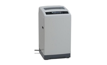 21 Inch Portable Washer photo