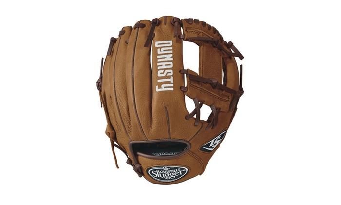 Louisville Slugger Dynasty 11.5in IF Baseball Glove-RH