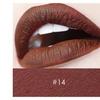 Focallure Liquid Lipstick Hot Sexy Matte Waterproof Color #14