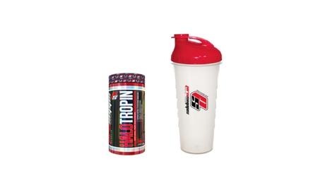 Prosupps Halotropin Testosterone Booster and Shaker Cup 9ae691e9-6758-4326-ae89-28cb6383bf9e