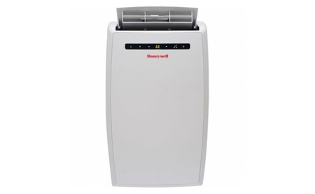 Honeywell MN10CESWW 10,000 BTU Portable Air Conditioner - White 6385c296-15a6-4efc-8530-56a59a0e52fc