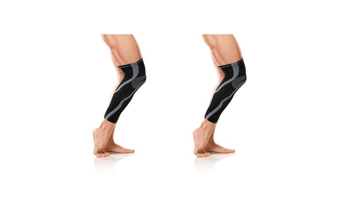Perfect For Running Knee Pattela Unisex Compression Sleeves Wrap