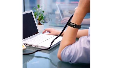 NFC Smart Bracelet-Heart Rate Monitor, Pedometer, Sleep & Fitness Tracker Watch 16b6e79f-216c-4ae1-b4dd-51534dd28c3b