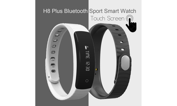 Up To 72 Off On Techcomm Y8 Ipx7 Smartwatch Groupon Goods