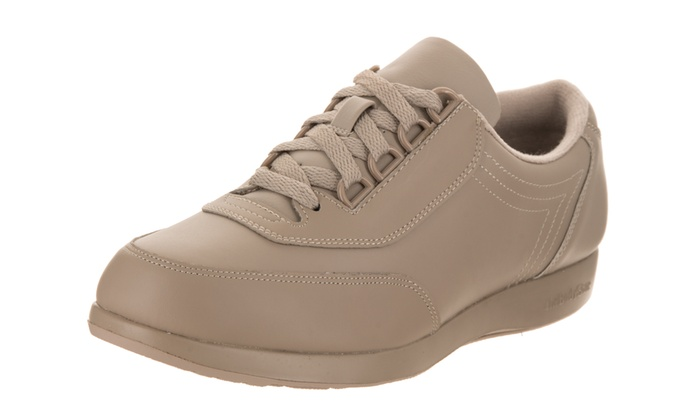 Hush Puppies Women s Classic Walker - Extra Wide Casual ... 9c5ba69aa6