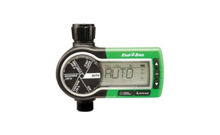 Rain Bird 1zehtmr Electronic Water Garden Hose Timer Controller photo