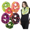 (6-Pack) Women's Lightweight Extra Wide Infinity Scarf - TBIS