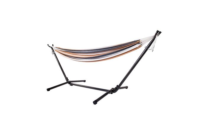 Strip Cotton Swing