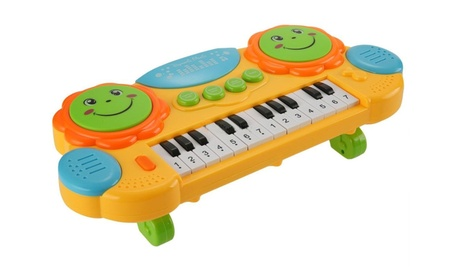 Baby Infant Toddler Kids Musical Piano Developmental Toy e9ccac1e-f710-4dbf-8d4c-feef02623dca
