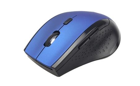 2.4GHz 1600dpi Usb Wireless Optical Gaming Mouse Mice For Laptop fa885b75-f5f6-40e2-94a1-a5e157aa0e2f