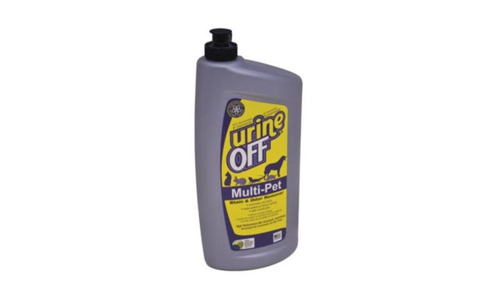 Urine Off Mr1050 Multi Pet Carpet Injector 32 Oz Groupon