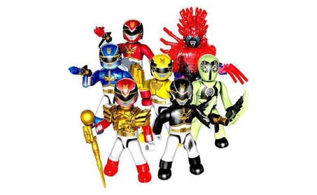 Power Rangers Megaforce Mega Bloks series 2 Mystery Pack 89c6c2dd-44fd-4823-b5c5-4886a00c6c7d
