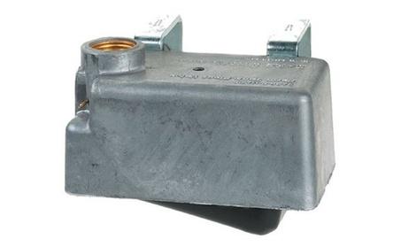 Dare Products Aluminum Housed Float Valve Silver - 1780 1f0641b1-baa4-4e88-829f-aae64b3aab38