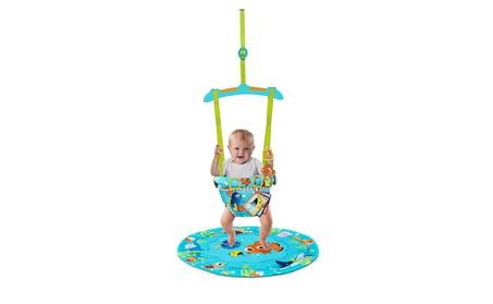 Disney Baby FINDING NEMO Sea of Activities Door Jumper dd535836-51f6-46eb-887f-dc5adc9c9738