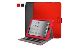 Case Logic Leather Folio Case for iPad 2, 3, and 4