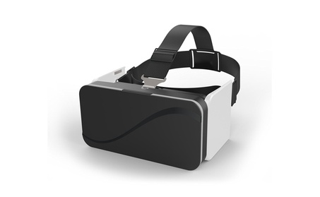 Virtual Reality Headset - Light 3D Viewer for Android Cardboard 31876eb6-4255-43d7-a9ce-d5991d5959e2