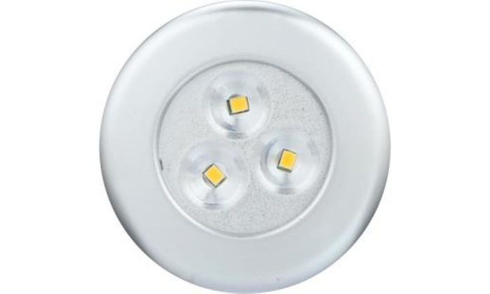 Led Touch Push On Off Light