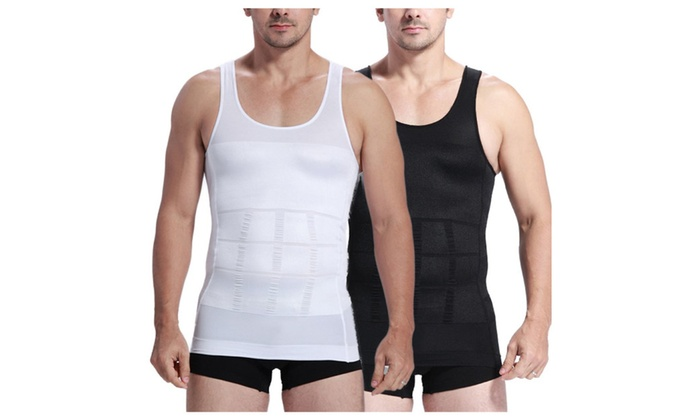 Underwear Slimming Compression & Body-Support for Men