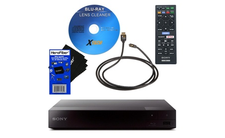 Sony BDP-S3700 Streaming Blu-Ray Disc Player with Wi-Fi + More NEW 49cb56c0-ab8c-476e-ba2e-b952ec4e79f0