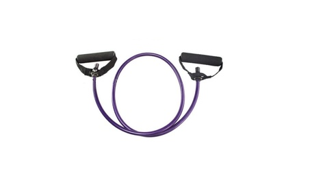 Perfect Exercise Latex Resistance Bands Fitness Stretch Training Yoga