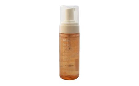 Bliss Triple Oxygen Instant Energizing Cleansing Foam 5.0 OZ cbf1e88d-9bbb-435f-b1d9-d57b481f22a4