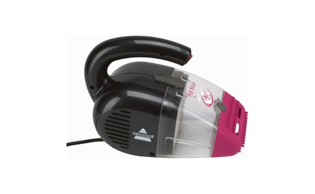 Bissell Pet Hair Eraser Hand Vac, 33A1 bf047ecd-624f-42ee-b654-3d2427673fe9