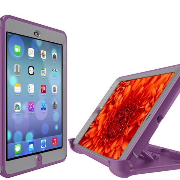 hot sale cfadb b8018 OtterBox Defender Series Case for iPad Mini 2 with Retina Display