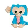 Animal Jam -14 Inch Plush Blue Monkey by Fiesta