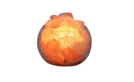 Natural Rock Crystal Himalayan Salt Lamp 6943ff60-8d0b-462f-9022-ee8ff03e8b1d