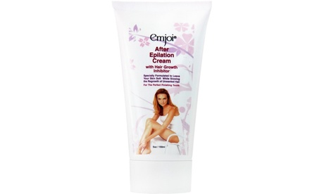 After Epilation Cream with Hair Growth Inhibitor 6b3d09c7-5789-4c9d-adb3-eb67e85891a3