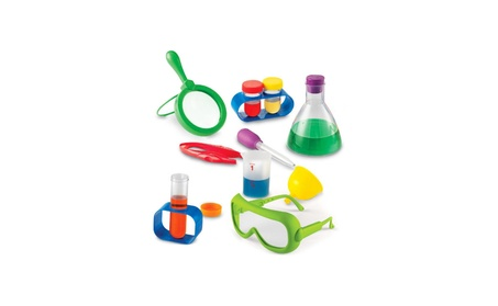 Learning Resources Primary Science Set dd7e2d0e-8b2d-4f87-9b2a-b3d1c975315e