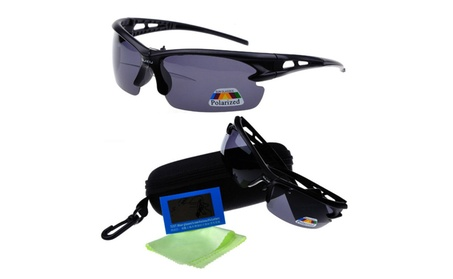 Polarized Sports Cycling Bike Riding Goggle Outdoor Cycling Sunglasses 037c16ff-7a59-4d29-a486-17e62b4ff35f
