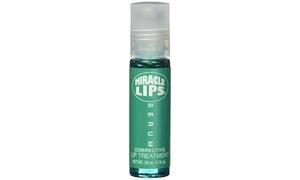 Holocuren HCSRM Miracle Lips Serum Vial, 0.33 oz