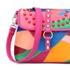 Casual Shoulder Genuine Leather Small Cross-Body Bag